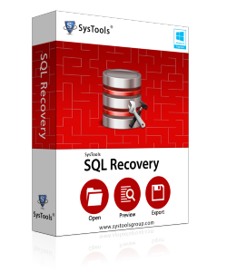 sql recovery box